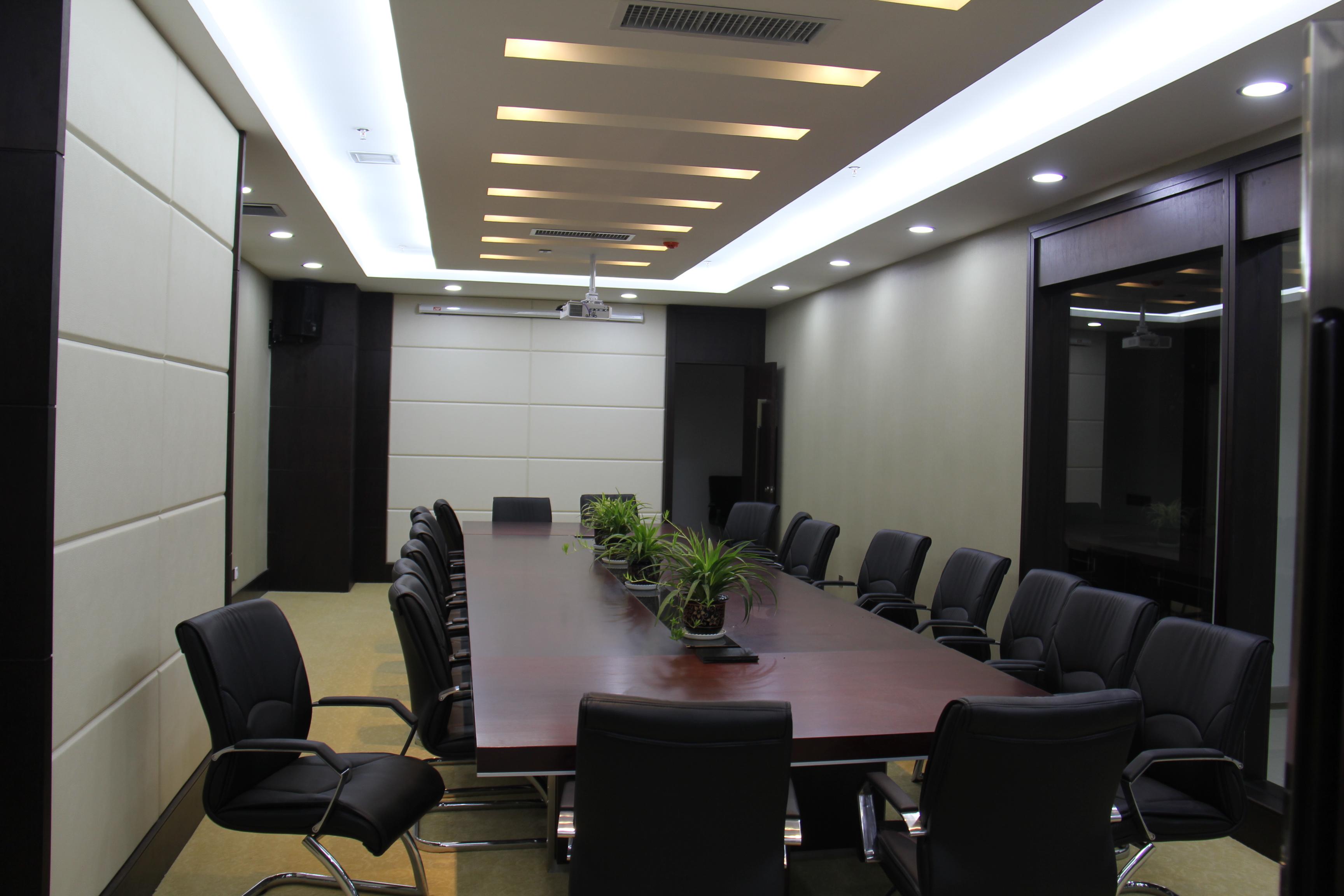 凯里贵州银行会议室