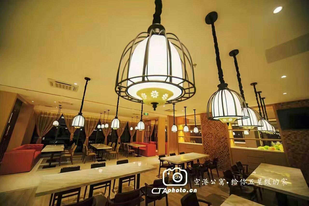 贵阳机场9#公寓酒店3
