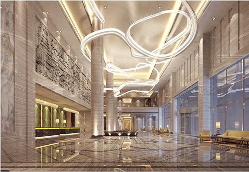 安顺西南国际生态城6#楼施工项目2