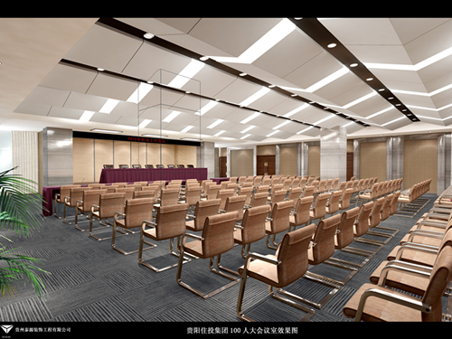 市公共住投办公楼德赢ac官方合作设计总承包项目1